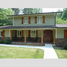 Home Exterior Facelifts  Exovations