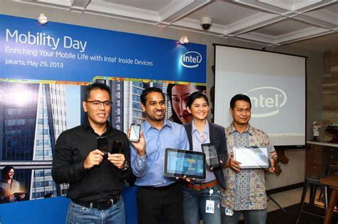[pr] Intel Perkuat Atom Dan Memberikan Pengalaman