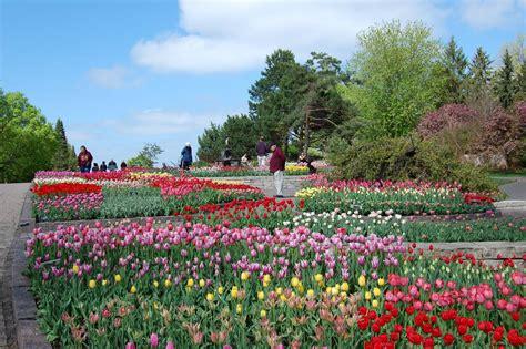 pr national gardens day american gardens