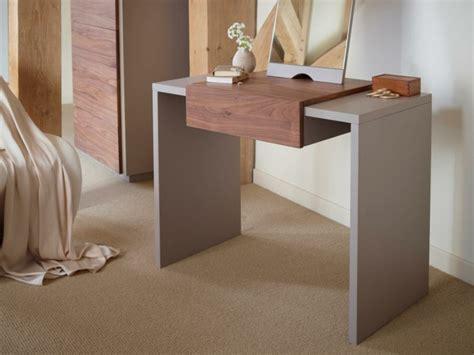 meuble coiffeuse pour chambre le meuble coiffeuse design 21 propositions