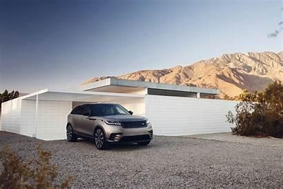 Rover Range 4k Velar Land Wallpapers Desktop