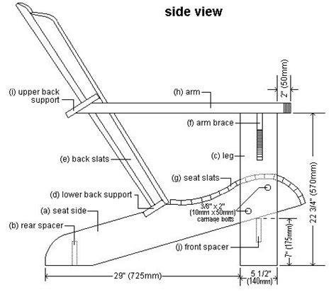 cape cod plans adirondack chair plans cape cod pdf plans wooden plan chest second no1pdfplans