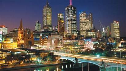 Melbourne Australia Amazing Wallpapers Countries Cities Nice