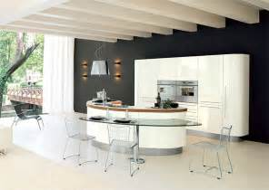 kitchen with an island design 6 benefits of a great kitchen island freshome com