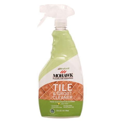 Mohawk FloorCare Essentials Tile & Grout Cleaner 32 Oz.