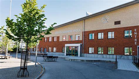 Västra Hamnens skola - Malmö stad