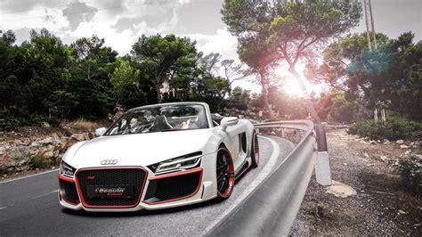 Audi R8, Audi, Supercars Wallpapers Hd / Desktop And