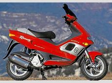 The Gilera 125 at MotorBikeSpecsnet, the Motorcycle