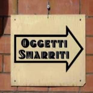 Ufficio Oggetti Smarriti by Oggetti Smarriti I Ritrovamenti Di Dicembre Parmapress24