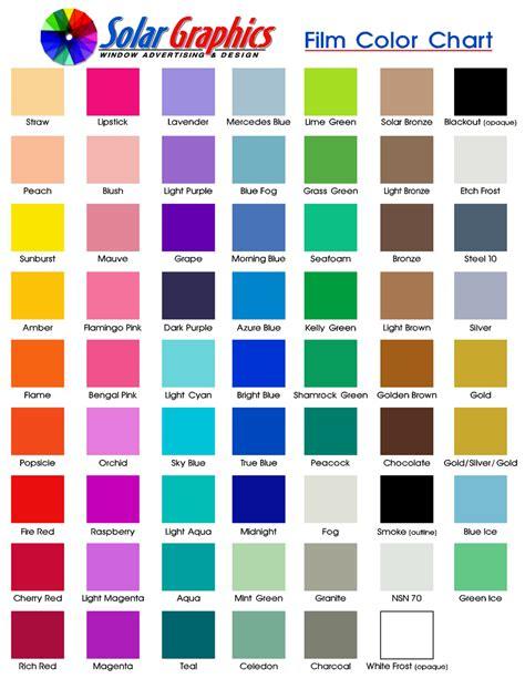 Home Interior Design Book Pdf - beadbag colour charts