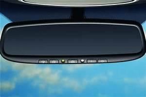 Oem 2016 2017 Kia Sorento Auto Dimming Electrochromatic