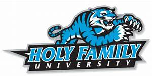 MascotDB.com - Holy Family College Tigers