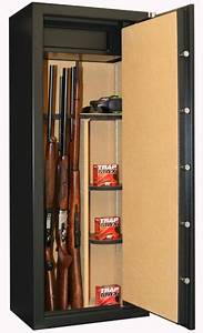 Armoire Forte Infac ED18