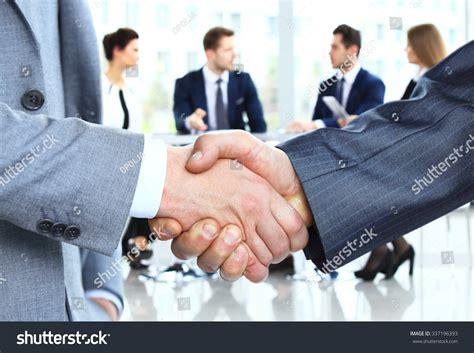 13921 business meeting handshake closeup business handshake business shaking stock
