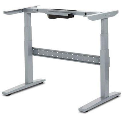 height adjustable desk frame only geekdesk adjustable height desk standing desk geekdesk