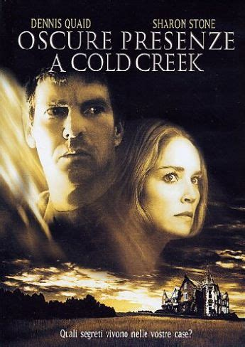 cold nowvideo oscure presenze a cold creek e trailer