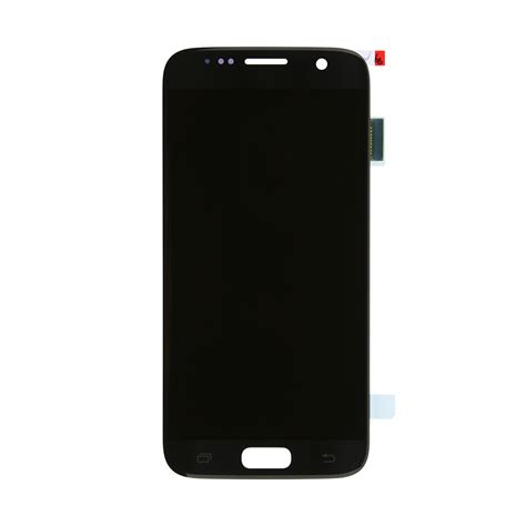 samsung galaxy s7 black lcd screen and digitizer fixez