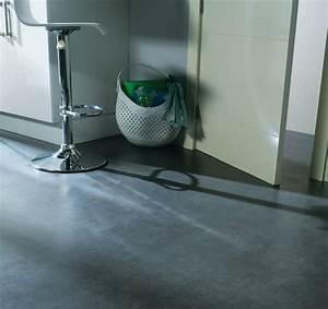 Dalle Pvc Adhesive Sur Carrelage : gerflor archives carrelage ~ Premium-room.com Idées de Décoration
