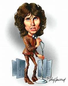 Jim Morrison (Character) - Comic Vine