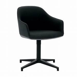 Bürostuhl Klassiker Vitra : softshell chair konferenzstuhl vitra ~ Michelbontemps.com Haus und Dekorationen