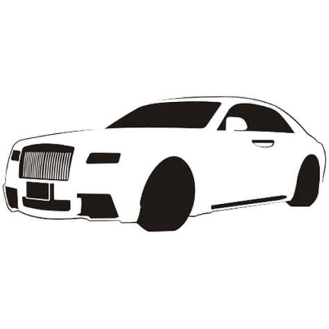 rolls royce logo vector luxury car sketch rolls royce vector free download