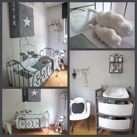 chambre de bebe chambre bebe decoration nursery garcon