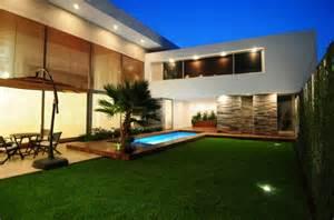 Spectacular Modern House Small by Modernes Haus Bauen L 228 Sst Die Natur N 228 Zu