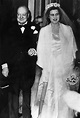 Mary Soames, youngest child of Winston Churchill, dies at ...