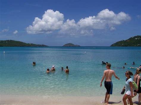 Magens Bay St Thomas Usvi Picture Of Charlotte Amalie