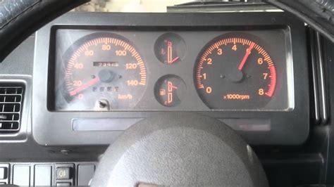 Suzuki Samurai Exhaust by Suzuki Samurai Exhaust Pipe Sound