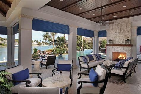 Jinx Mcdonald Interior Designs, Naples Florida Interior
