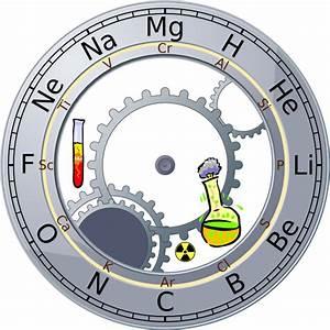 Clock Gears Clip Art at Clker.com - vector clip art online ...