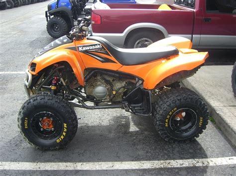 kawasaki kfx 700 kawasaki kfx700 v motorcycles for sale
