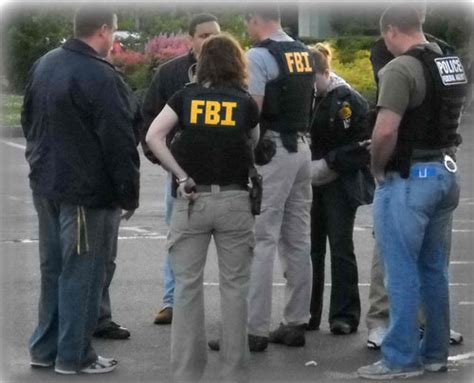 FBI — Seventeen Individuals Charged and 12 Locations ...
