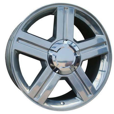 chevy trailblazer wheels ebay