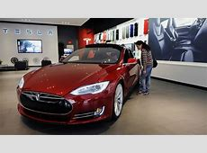 Tesla is letting drivers in Hong Kong trade in their used