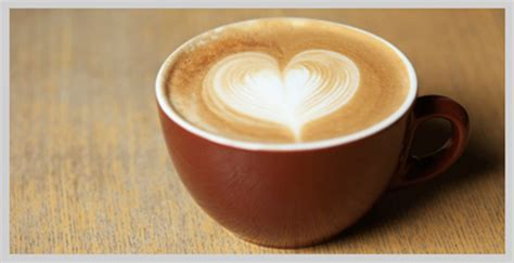 Heart is pretty simple latte art pattern to pour but there are here is my guide how to pour a latte art heart. Lattes Almost too Beautiful to Drink   Glantz Design