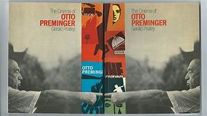 Flashback: Otto Preminger - From the Current - The ...