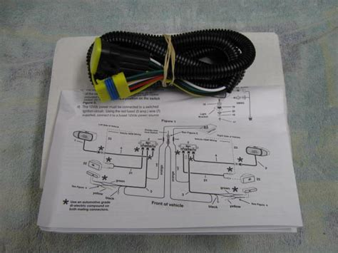 Purchase Western Fisher Snow Plow Mvp Control Harness