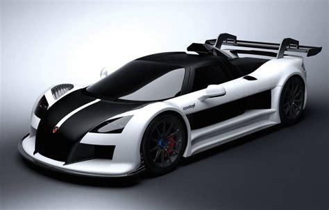 Apollo N Racing Car For The Road Debuts At Geneva, Based