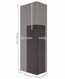 Duravit l cube design bathroom furniture series duravit for Schrank groß