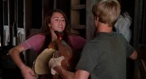 Hannah Montana: The Movie - Upcoming Movies Image (4330389 ...
