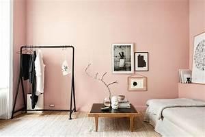 Farbe Schöner Wohnen : mit trendfarben von 2018 kreative wohnideen verwirklichen mein bau ~ Buech-reservation.com Haus und Dekorationen
