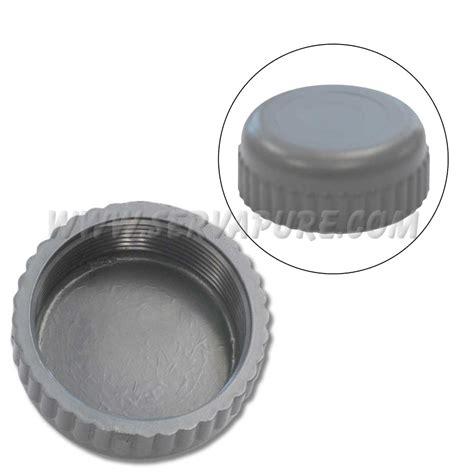 cap nuts for light fixtures aquafine 17489 1 compression nut cap blank serv a pure