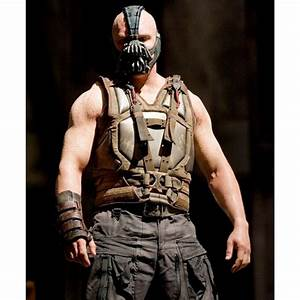 Tom Hardy The Dark Knight Rises Bane Vest - My Blog