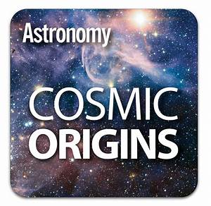 Astronomy's Cosmic Origins app nominated for Folio Eddie ...