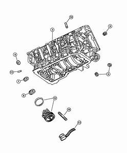 Dodge Durango Cover  Dust Structural  Engine  Structural