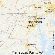 Best Places To Live In Manassas Park, Virginia