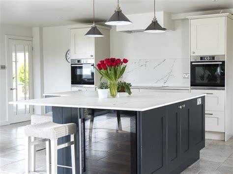 what to put on a kitchen island jm interiors shaker kitchens jm interiors 2161