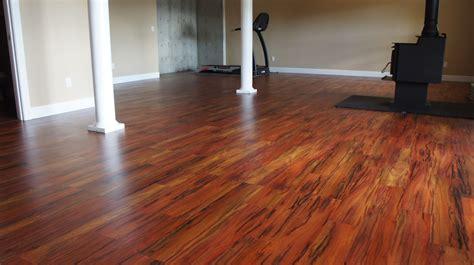 Featherweight Acacia Luxury Vinyl Plank Flooring